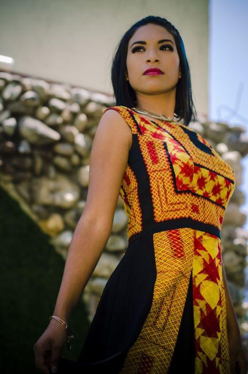 Vestido Reyna (1)