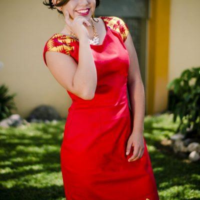 Vestido de Grecas (1)