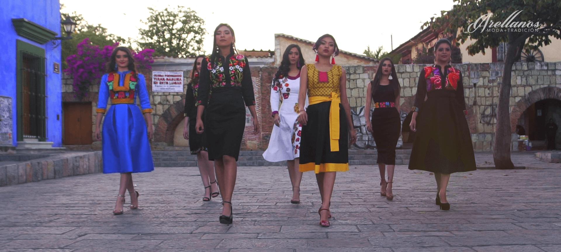 Vestidos para damas de honor oaxaca