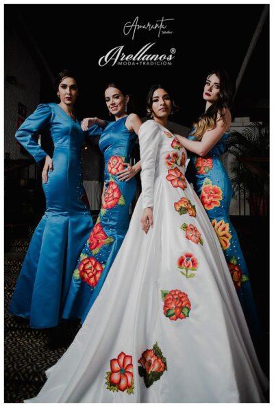 Vestidos Tipicos Modernos De Oaxaca Vestidos De Punto 2019